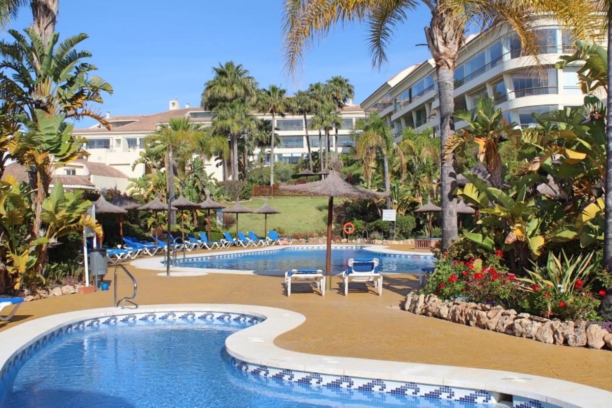 Ground Floor Apartment in Riviera del Sol R3388006