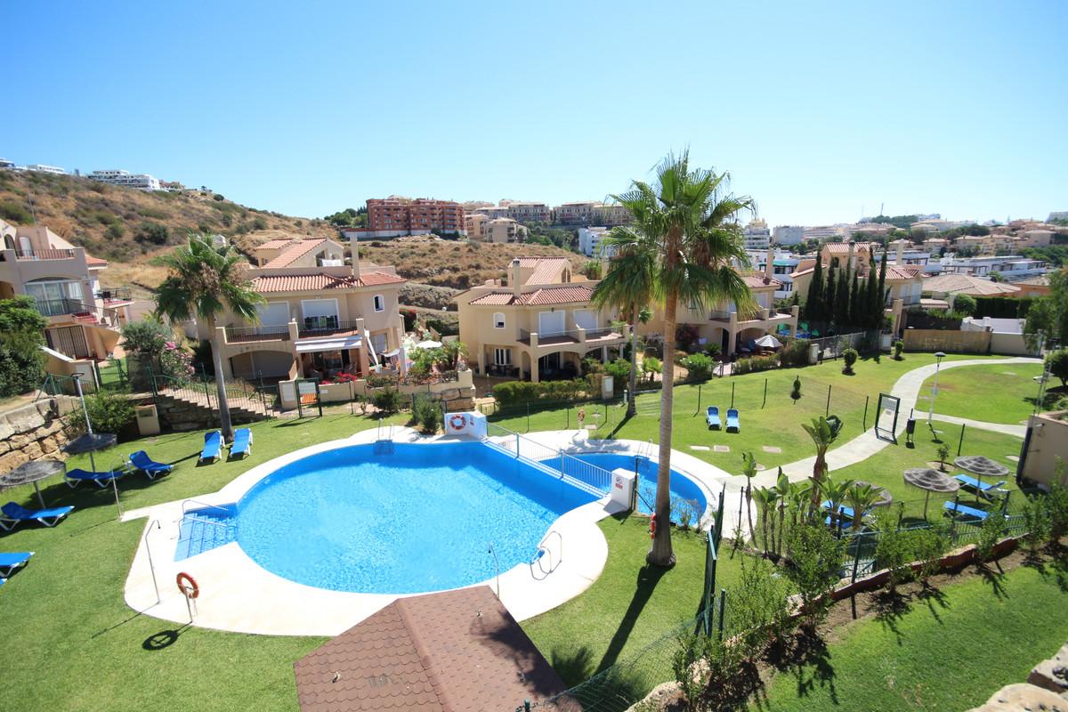 Semi-Detached House in Riviera del Sol R3258547