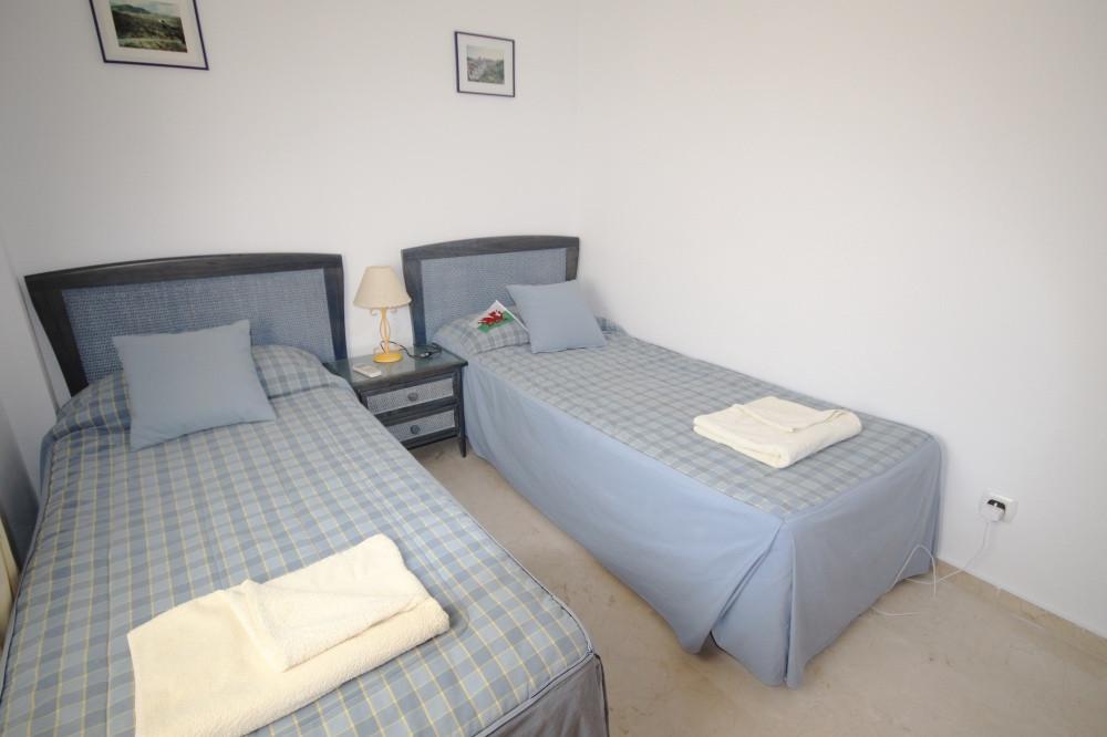 Apartment Ground Floor in Riviera del Sol, Costa del Sol