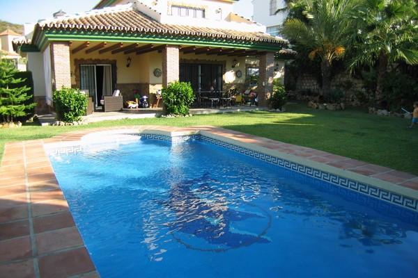 Detached Villa in Torrenueva R1973033