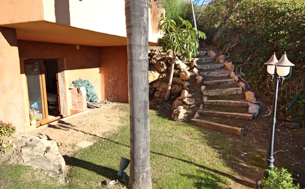 2 Bedroom Townhouse for sale Riviera del Sol