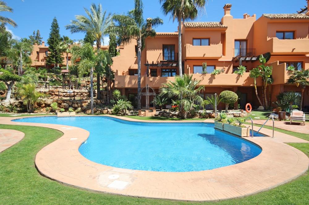 Townhouse in Riviera del Sol R3111388