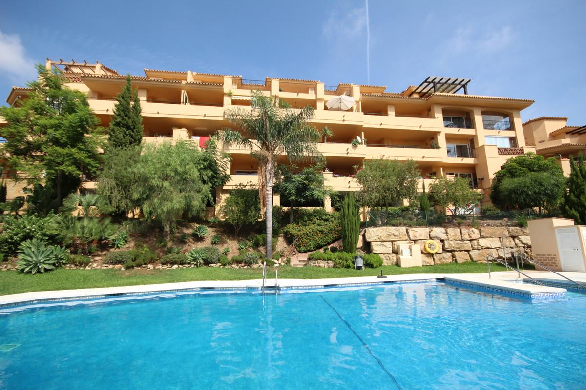 Apartment in Calahonda