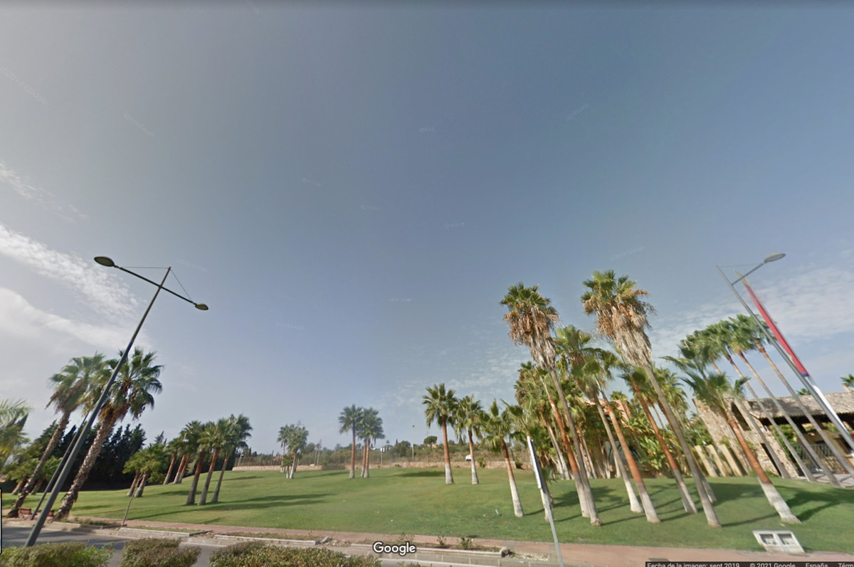 PLOTSFOR SALES WALKING DISTANCE TO PUERTO BANUS  1, 2, 4 AND 5 Acquisition of the total available.  ,Spain