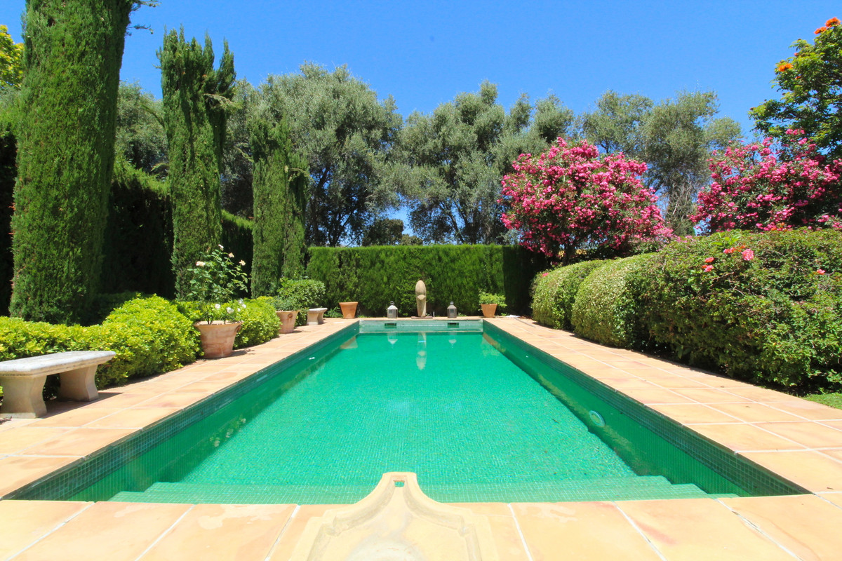 Villa - Guadalmina Alta