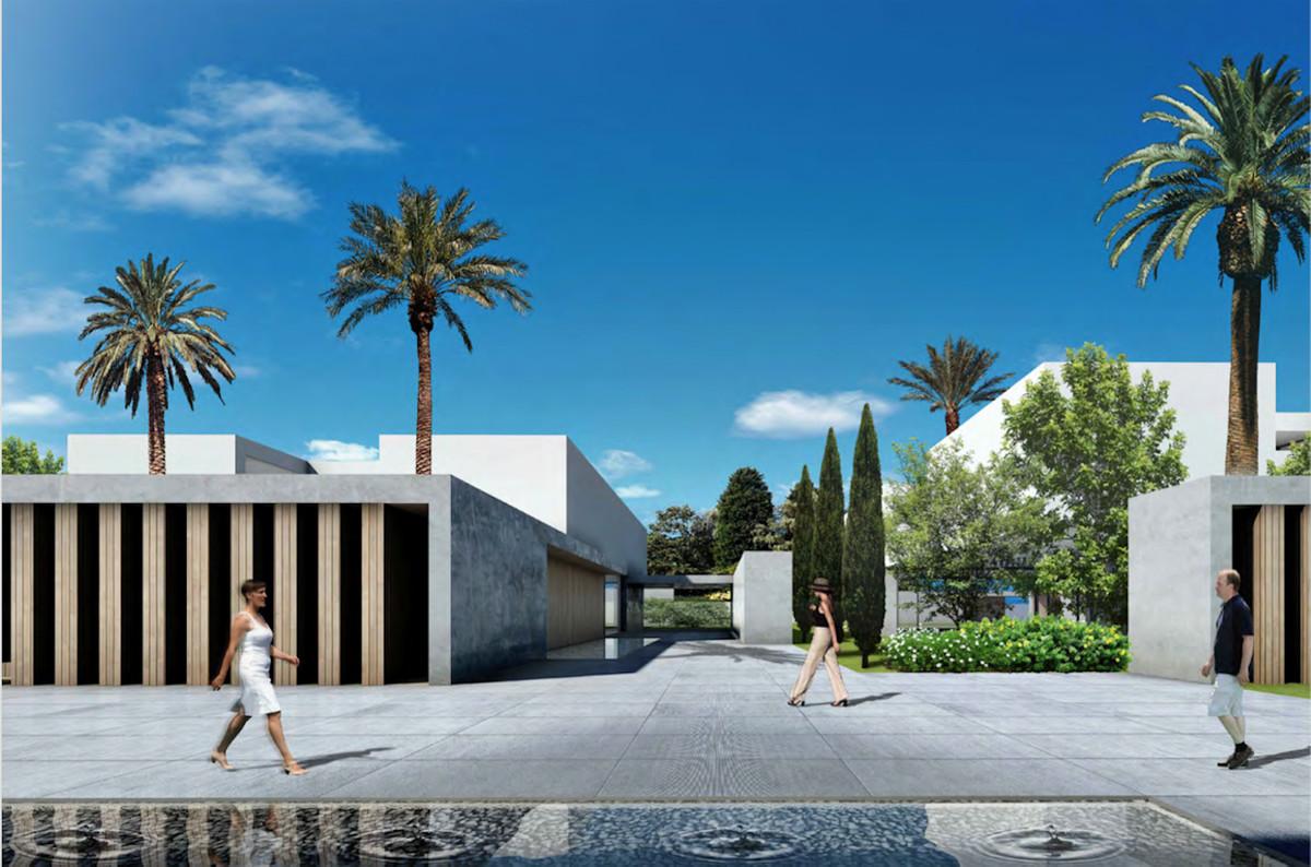 Interesting residential plot, in Cortijo Blanco beach side, urban qualification UE-3,  residencial p,Spain