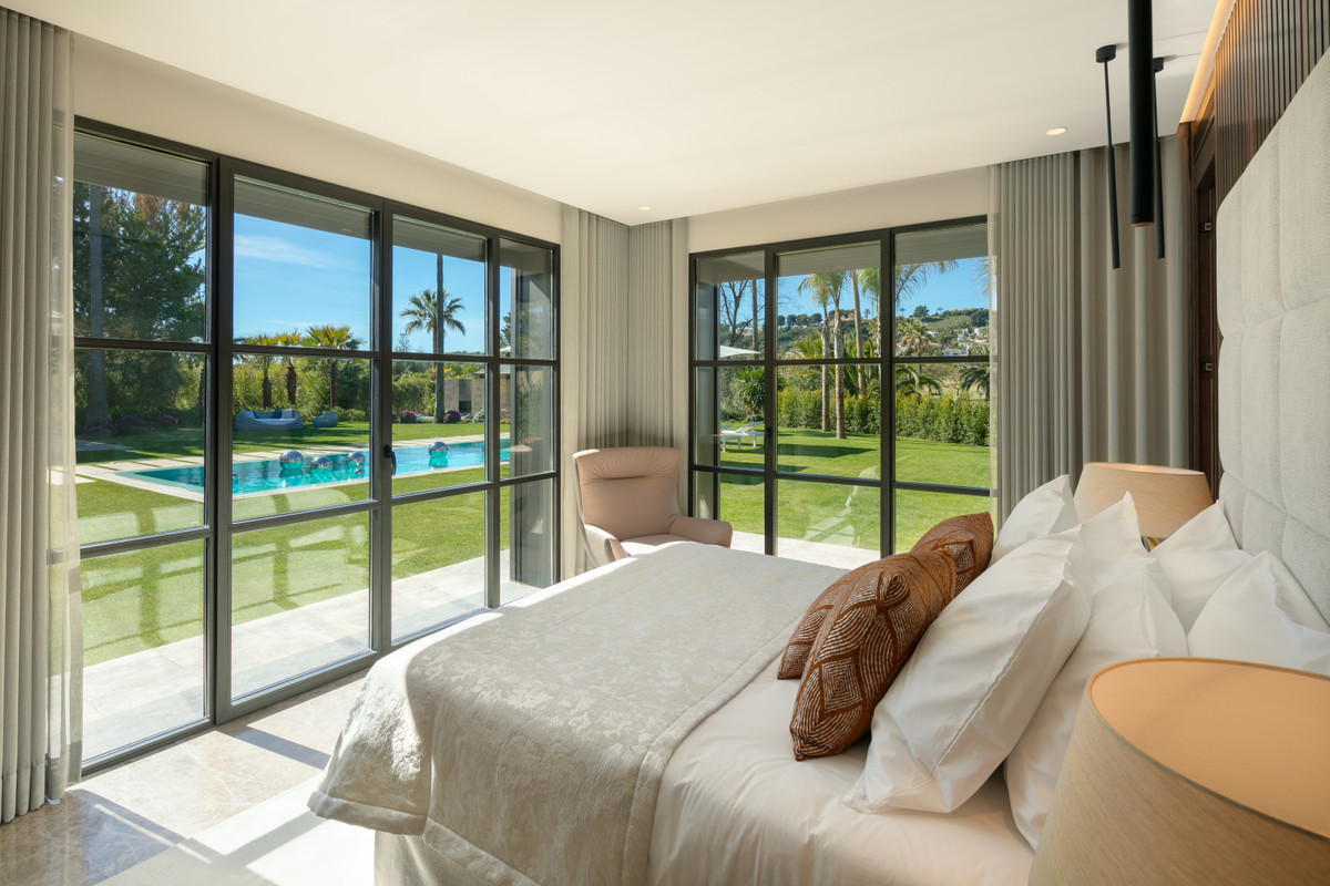 6 Bedroom Detached Villa For Sale Las Brisas