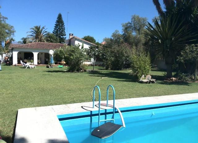 Villa  Detached for sale   in Puerto Banús