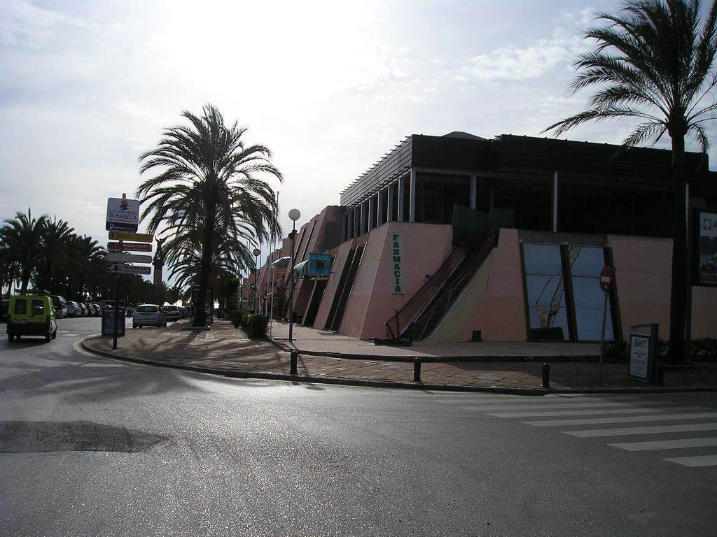 Tienda en Puerto Banús, Costa del Sol