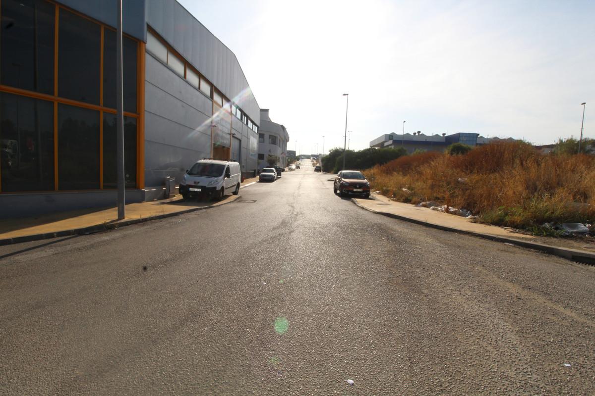 Plot in San Pedro de Alcántara R3515338 1
