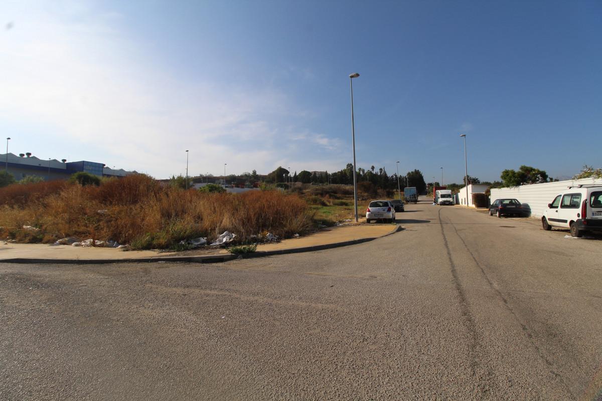 Grunde in San Pedro de Alcántara R3515338 4