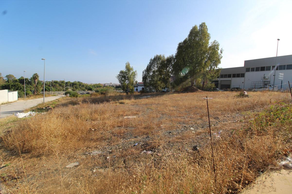 Grunde in San Pedro de Alcántara R3515338 6