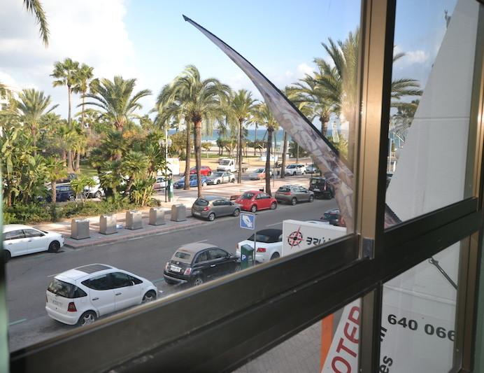 Bureau en vente à Puerto Banús