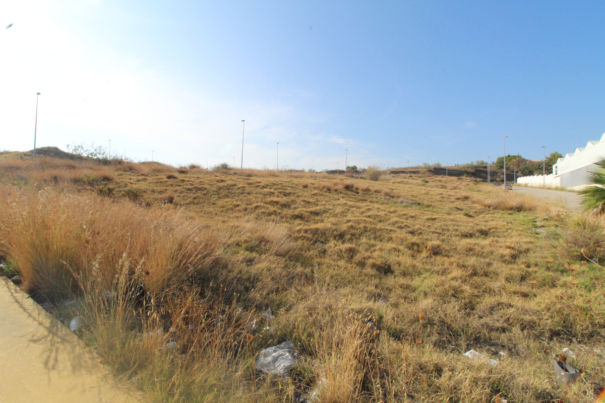 Plot in San Pedro de Alcántara R3511393 4