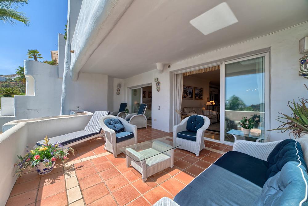 Apartment Ground Floor in La Quinta, Costa del Sol