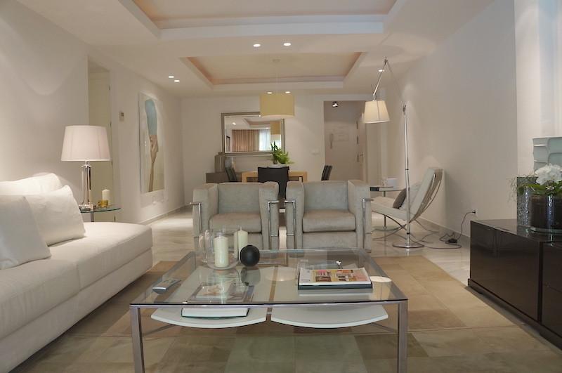 Appartement  Rez-de-chaussée en vente   à The Golden Mile