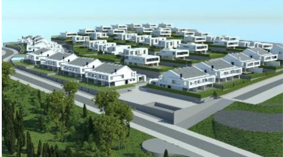 Residential Plot in Nagueles