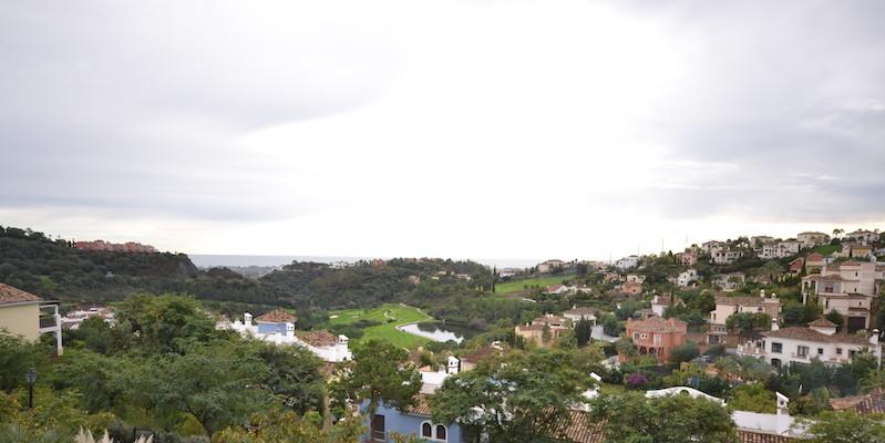 Penthouse - Los Arqueros