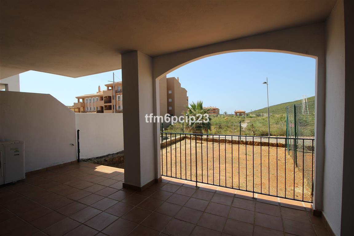 Apartment for sale in Manilva details