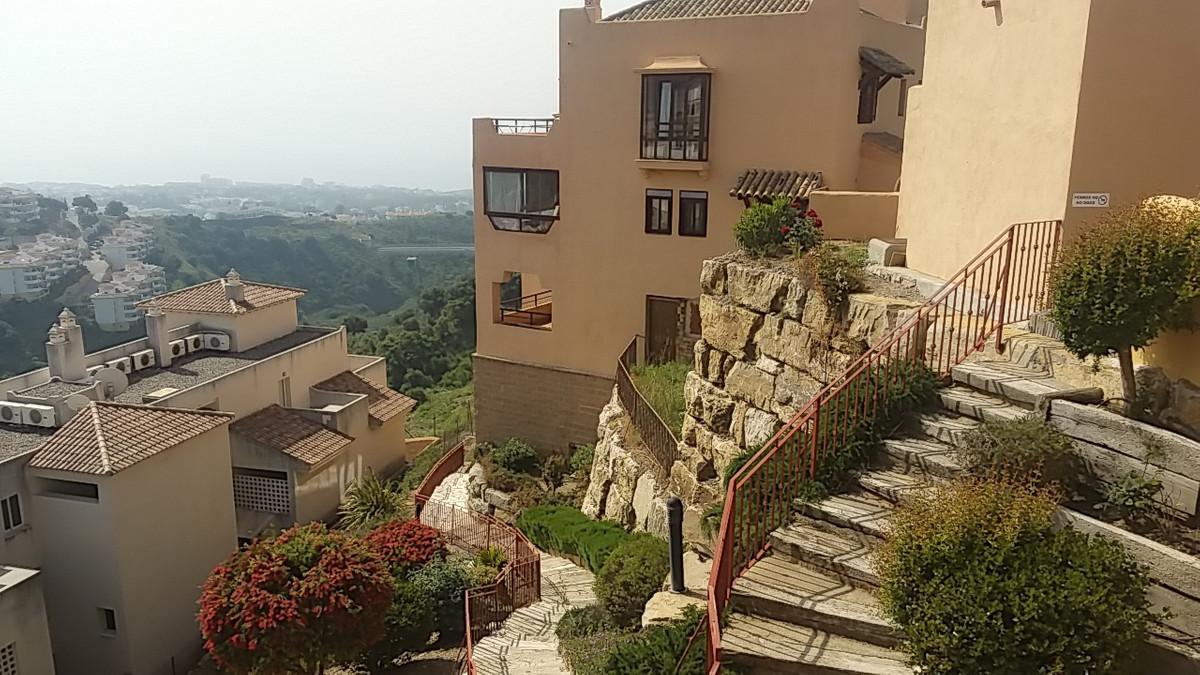 Apartment for sale in Calahonda details