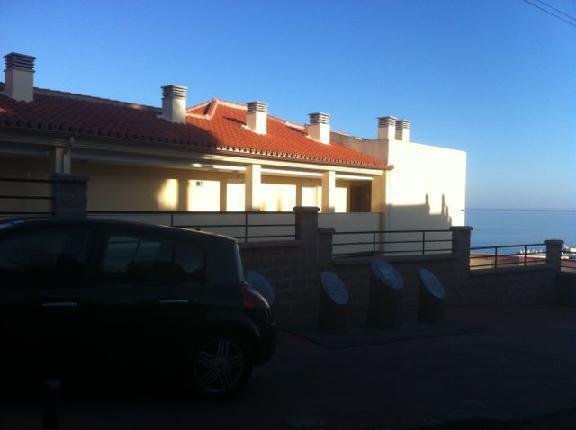 Apartment for sale in Carvajal details