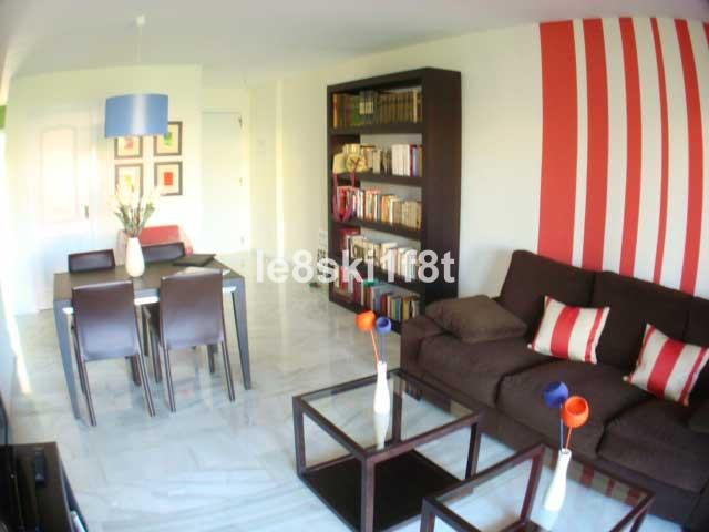 Apartment - Las Chapas
