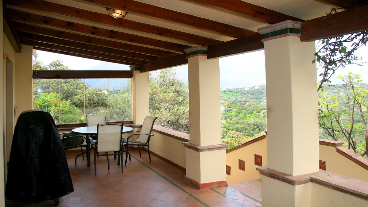 3 Chambre Villa à vendre, Casares