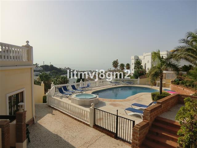 Leilighet - mellometasje i Riviera del Sol R2962982