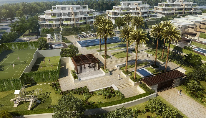 House in Estepona R3498217 2