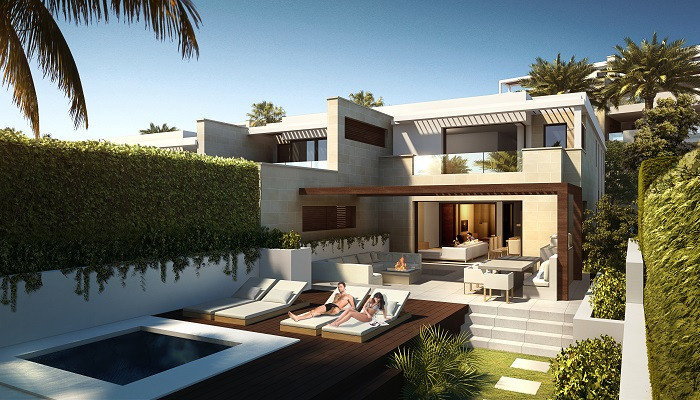 House in Estepona R3498217 3