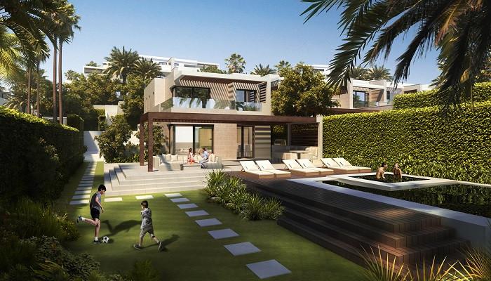 House in Estepona R3498217 4