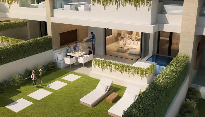 House in Estepona R3498217 5