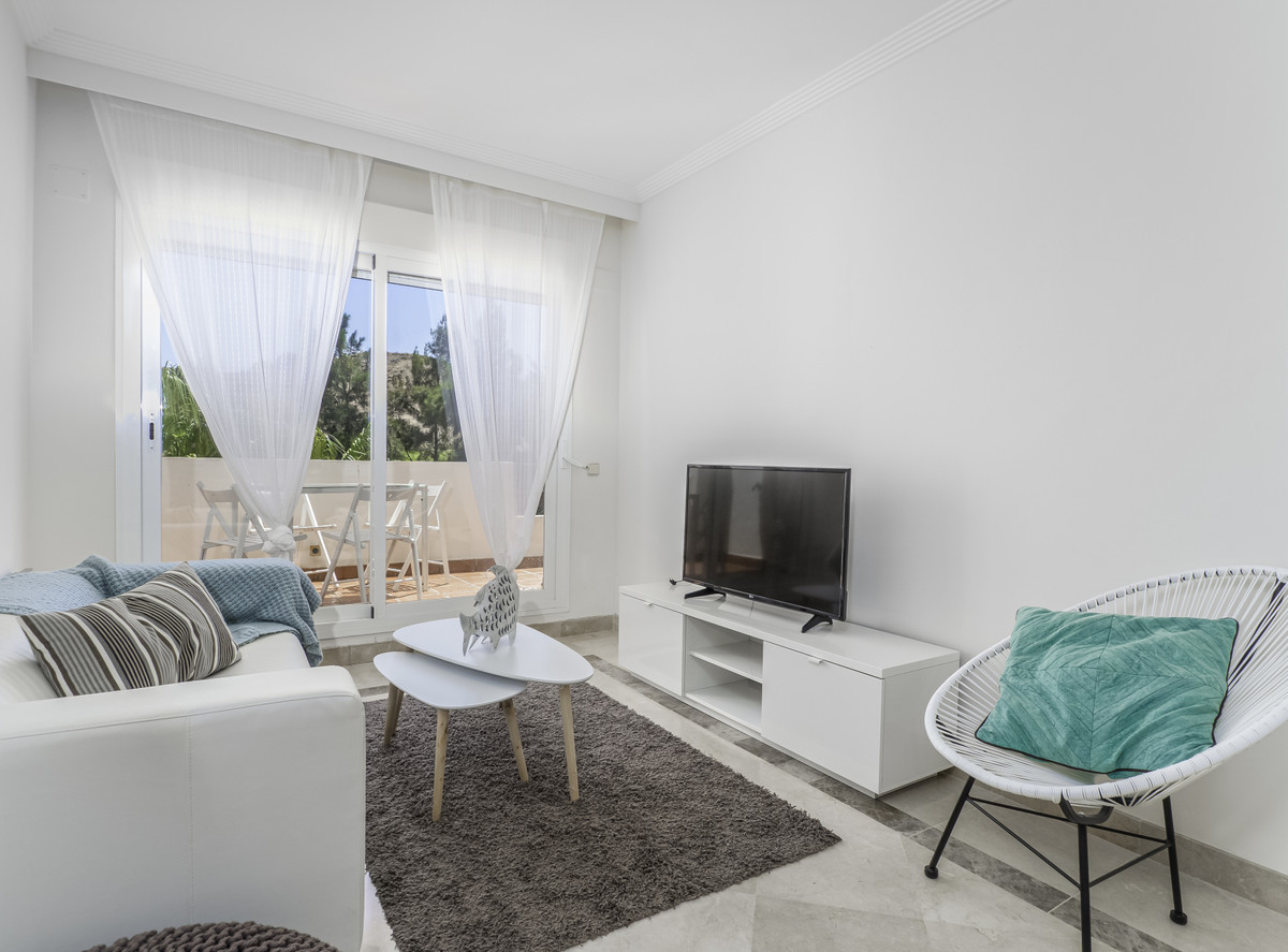 Lovely  2 bedrooms apartment located front line golf on the Calanova Golf course offering panoramic ,Spain