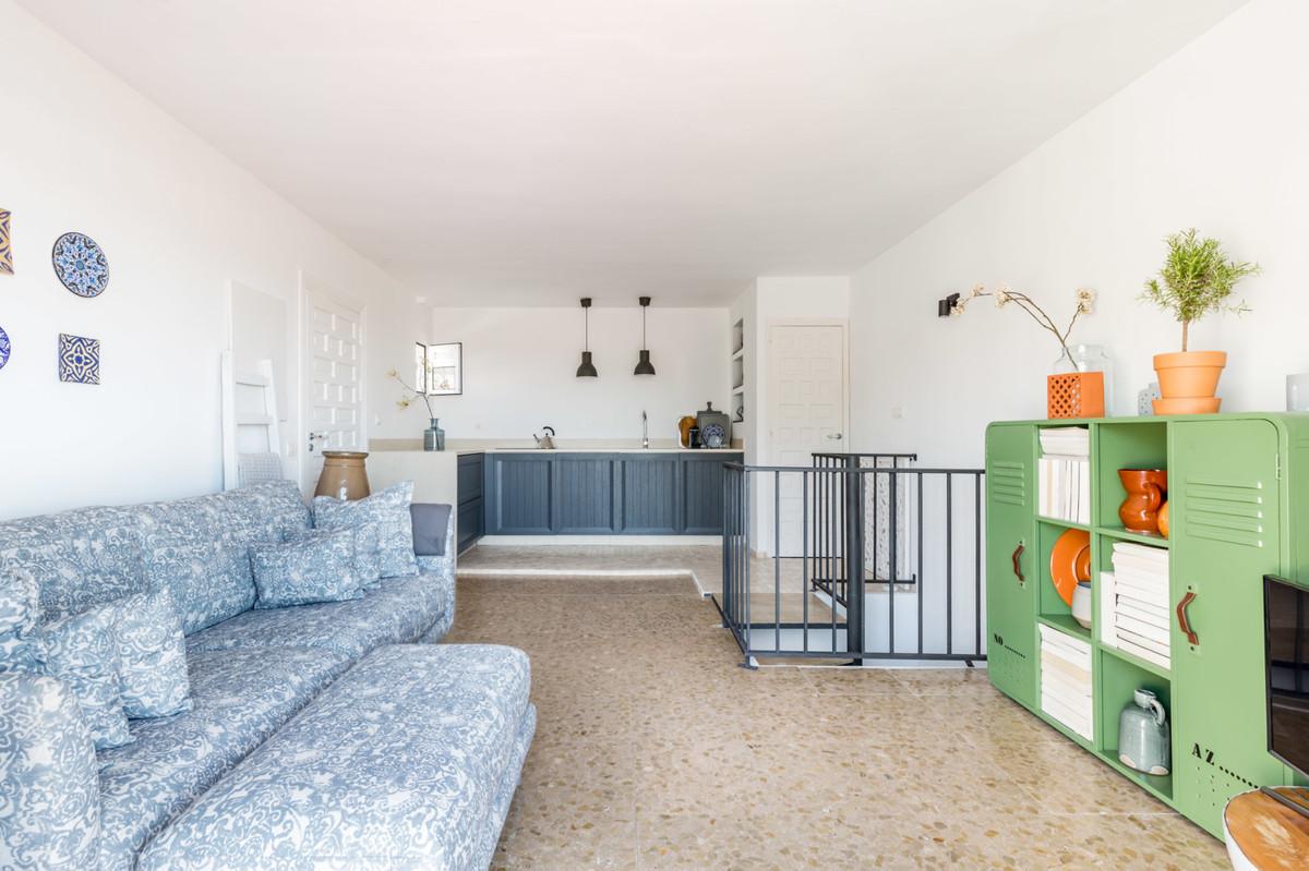Apartamento con 1 Dormitorios en Venta La Carihuela