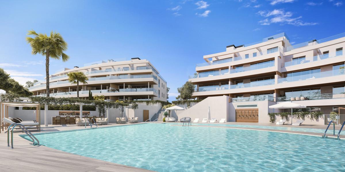 Apartment, Ground Floor  for sale    en Mijas Costa