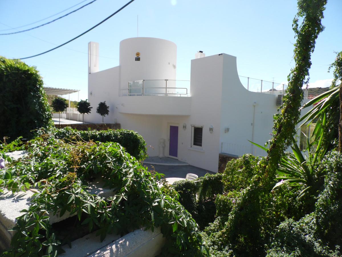 Villa Individuelle à Estepona R3278563