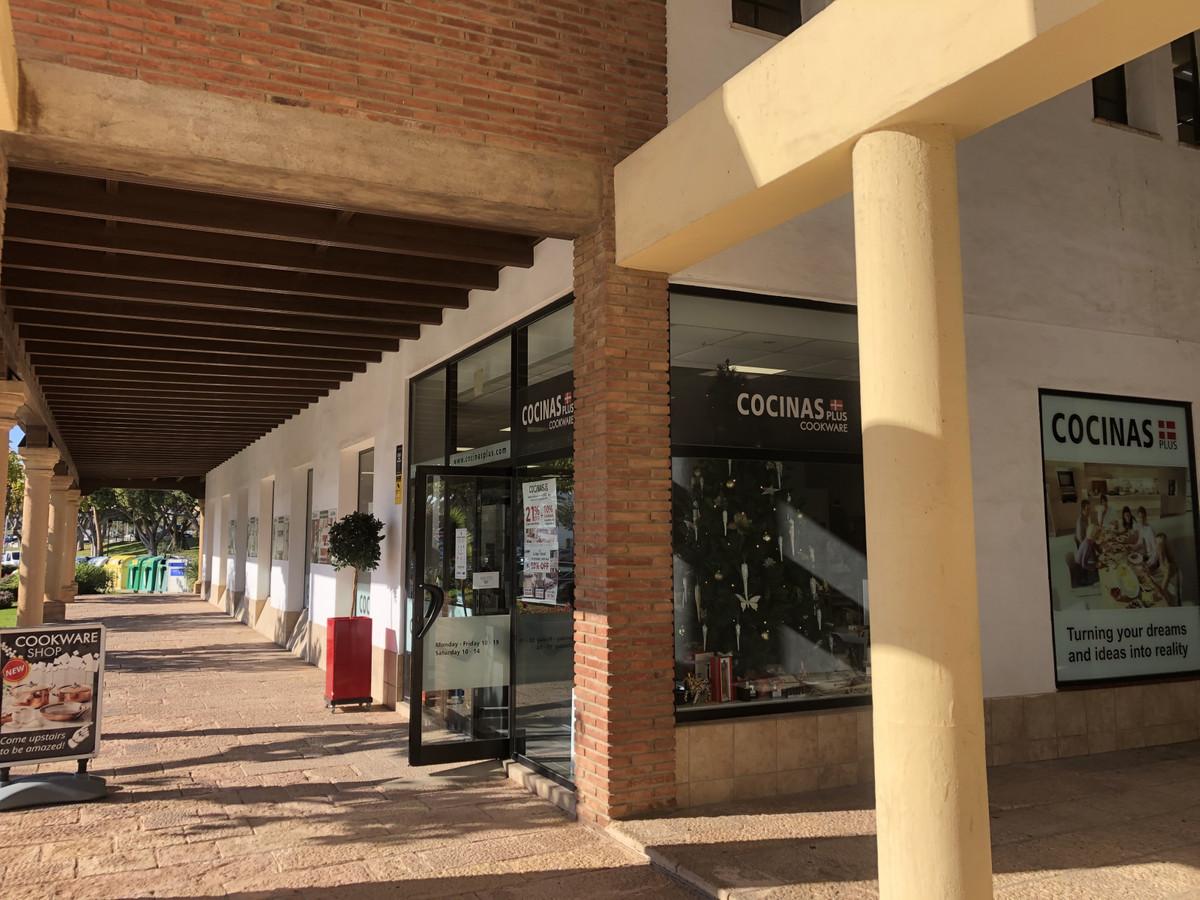 Commercial Shop in La Cala, Costa del Sol