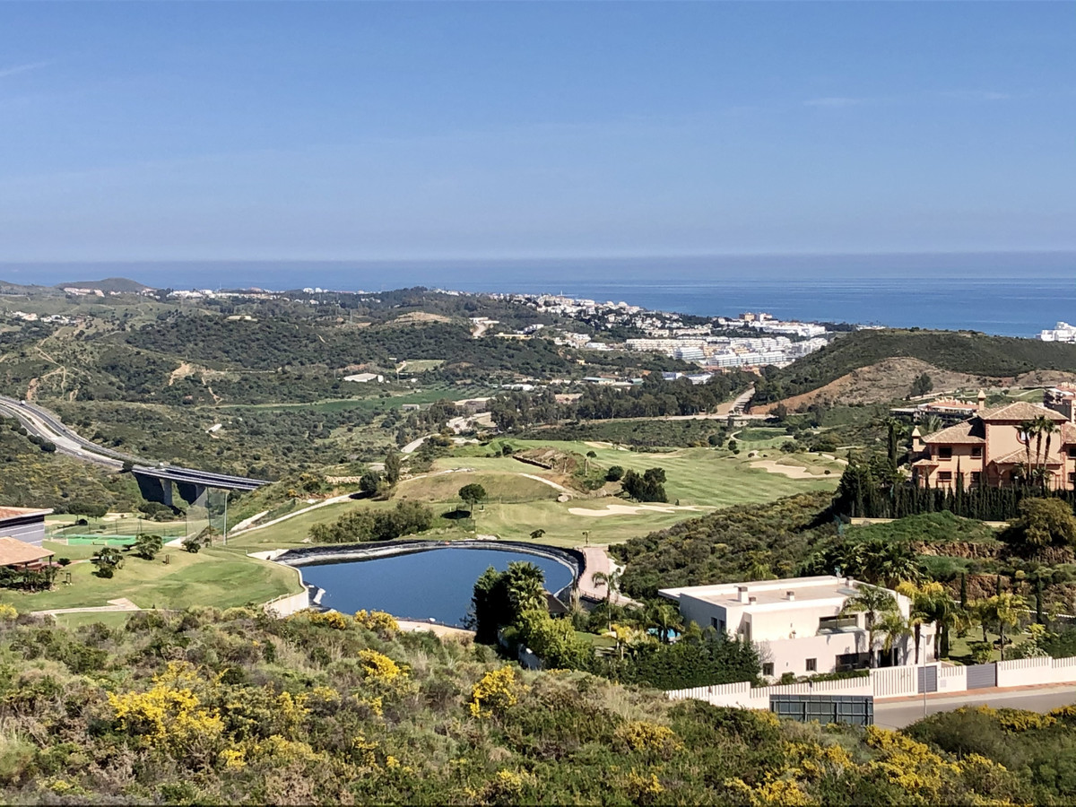Nice apartment, at Calanova Golf, with fantastic seaviews. Very large south facing terrace. 3 bedroo,Spain