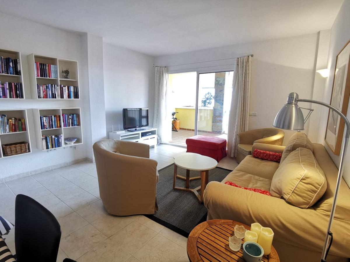 Appartement te koop in Fuengirola R3423487