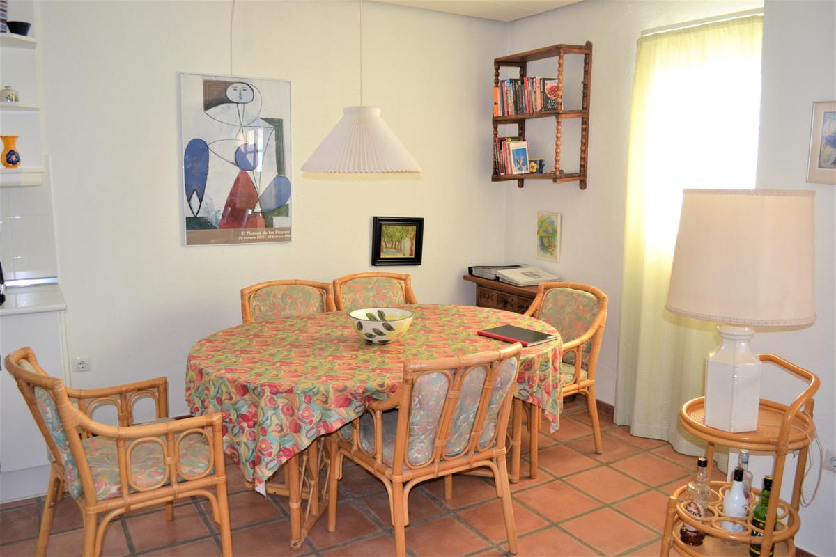 Rijhuis te koop in Mijas Golf R3583135