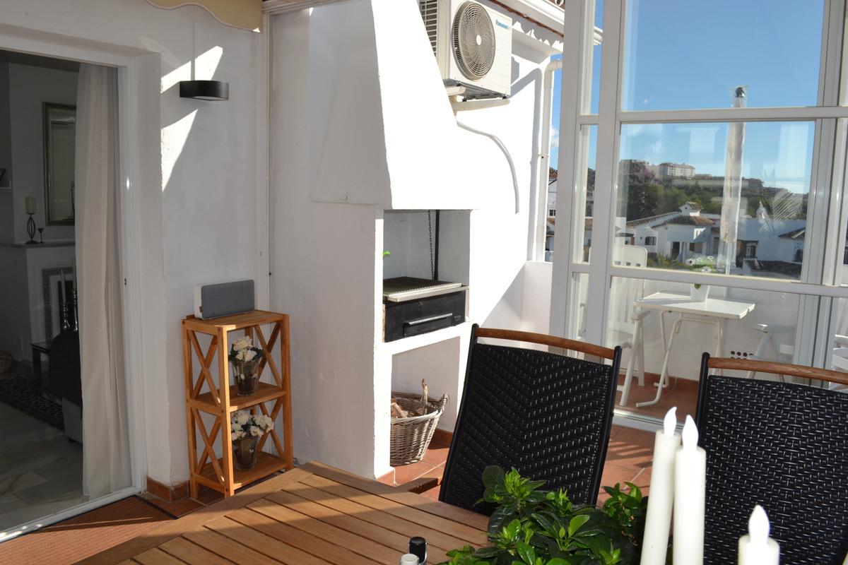 2 Bedroom Apartment For Sale, Mijas