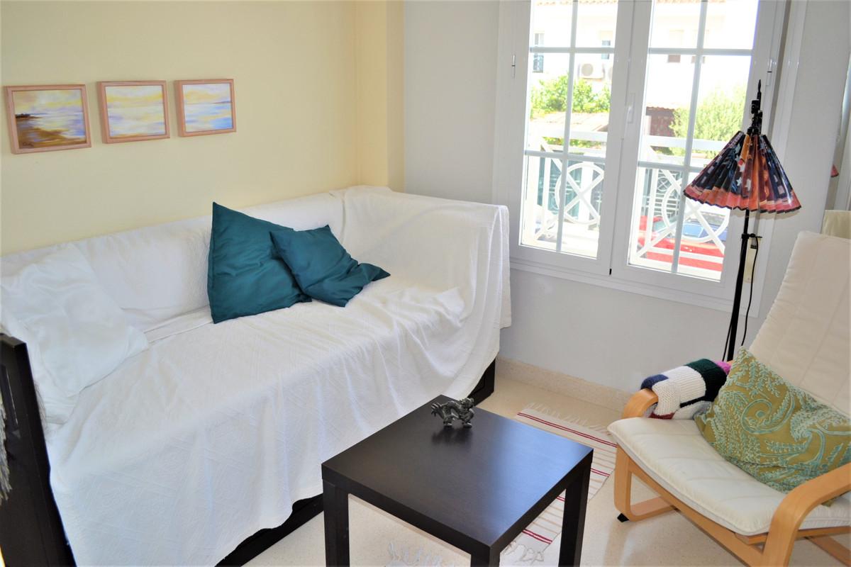 Maison Jumelée Mitoyenne à Arroyo de la Miel, Costa del Sol