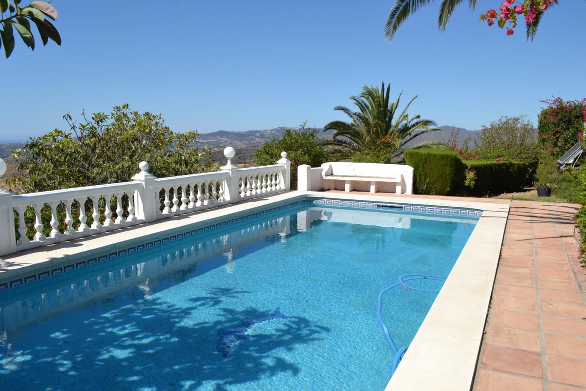 Villa te koop in Mijas R3444604