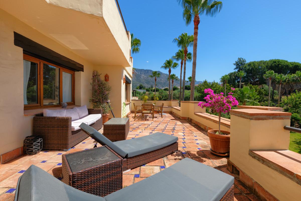 Appartement Mi-étage à Marbella, Costa del Sol