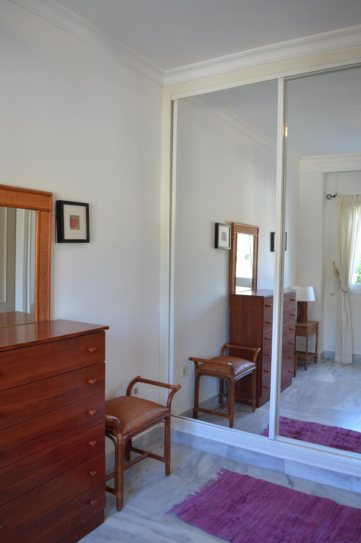 2 Dormitorio Apartamento en venta Puerto Banús