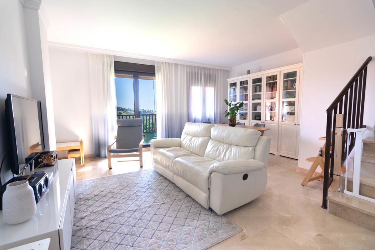 Penthouse en vente à Estepona R3644801