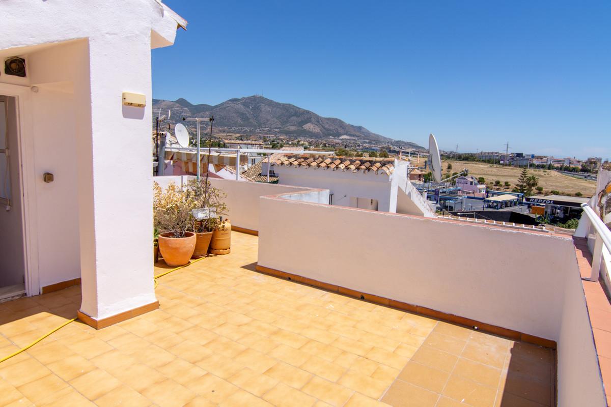 3 Bedroom Terraced Townhouse For Sale Fuengirola