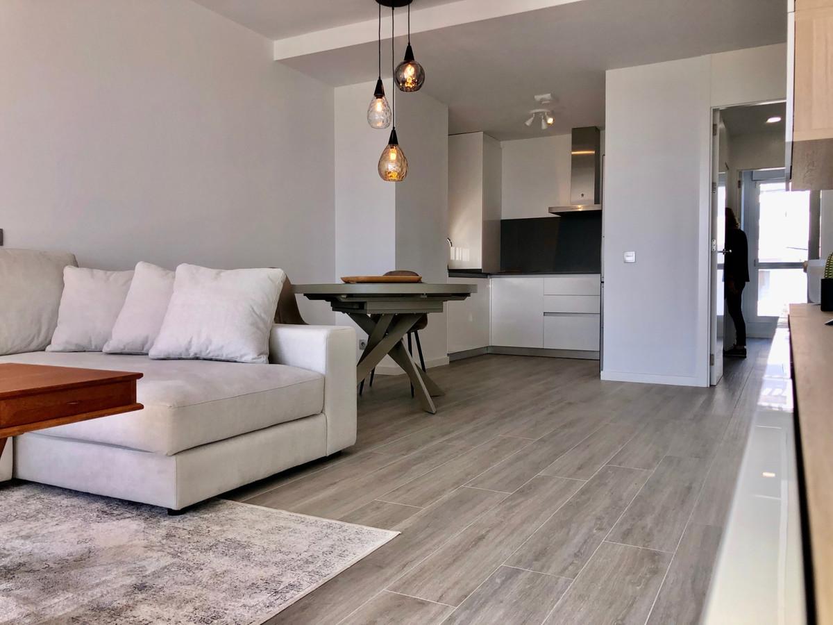 Apartamento 3 Dormitorios en Venta Cancelada