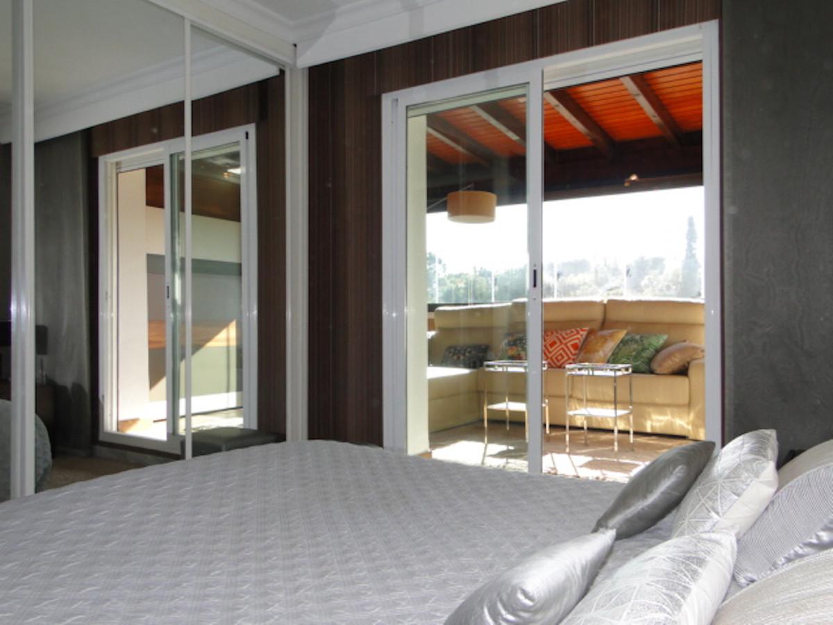 Apartamento Ático en Puerto Banús, Costa del Sol