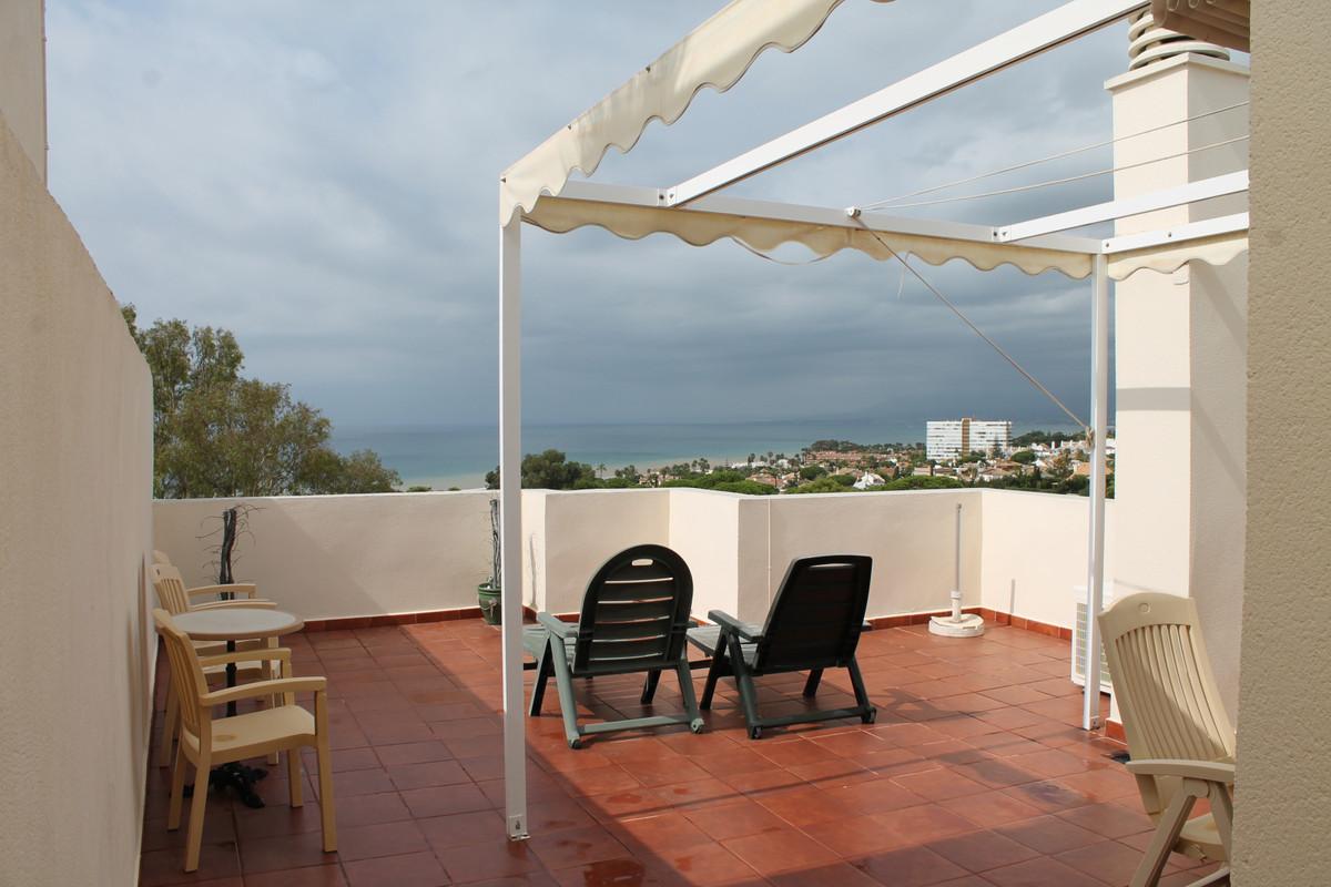 2 bedrooms Apartment in Costabella